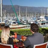Chuck's Waterfront Grill Private Dining