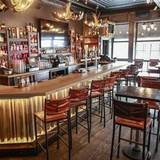 Rockit Burger Bar Private Dining