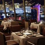Alizé at the Top of the Palms Casino Resort Private Dining