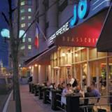 Brasserie Jo - Boston Private Dining