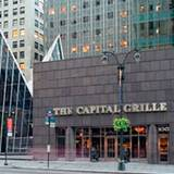 The Capital Grille - NY – Chrysler Center Private Dining