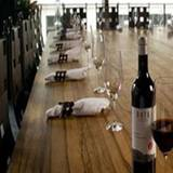 Purple Cafe and Wine Bar - Bellevue Private Dining