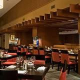 Fresh Restaurant @ Radisson Airport Private Dining