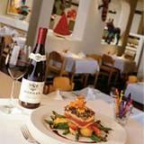 Rio Grill Private Dining