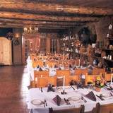 The Fort Private Dining