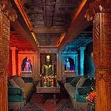 Foundation Room House of Blues Las Vegas Private Dining