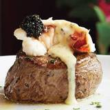 Fleming's Steakhouse - Madison Private Dining
