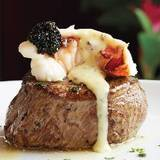 Fleming's Steakhouse - Cleveland Woodmere Private Dining