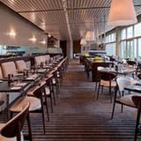 TusCA Restaurant Private Dining