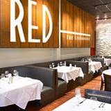Red, the Steakhouse - Beachwood Private Dining