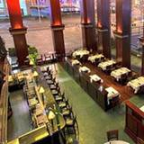Del Frisco's Double Eagle Steak House - New York City Private Dining