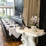 10 Degrees South Private Dining