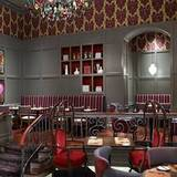 Southern Art and Bourbon Bar Private Dining