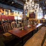 Cafe Tu Tu Tango - Orlando Private Dining
