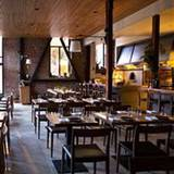Cotogna Private Dining