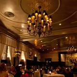 Delmonico's Private Dining