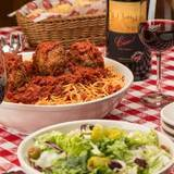 Buca di Beppo - Greenwood Private Dining