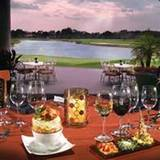 Nine18 at The Villas of Grand Cypress Private Dining