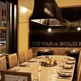 GT Fish and Oyster Private Dining