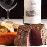 Bob's Steak & Chop House - Dallas on Lemmon Avenue Private Dining