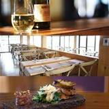 Ravine Vineyard Winery Restaurant Private Dining