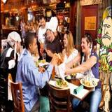 Dick's Last Resort - Nashville Private Dining