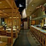 Yoshi's Oakland Private Dining