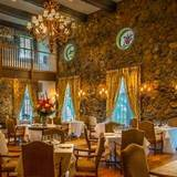 The Manor House Restaurant at the Poplar Springs Private Dining