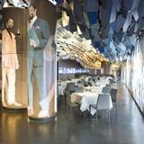 Clyde Frazier's Wine and Dine Private Dining