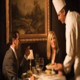 The Capital Grille - Fort Worth Private Dining
