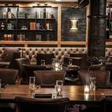 The Library at the Public Private Dining