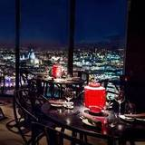 Hutong at The Shard Private Dining