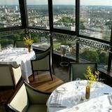 Galvin at Windows Private Dining