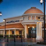 The Capital Grille - Jacksonville Private Dining