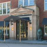 The Capital Grille - Chestnut Hill Private Dining