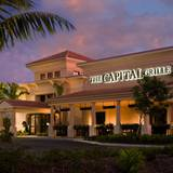The Capital Grille - Naples Private Dining