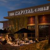 The Capital Grille - Scottsdale Private Dining