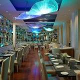 Atlantica at the Allegria Private Dining
