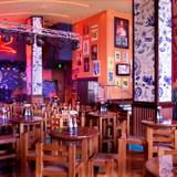 Cabo Wabo Cantina Las Vegas Private Dining