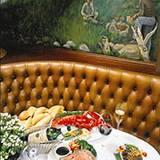 Harris' Private Dining