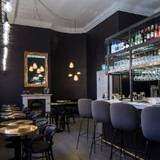 Pennethorne's Bar at Somerset House Private Dining