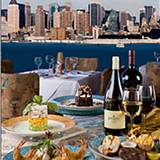Chart House Restaurant - Weehawken Private Dining