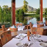 Chart House Restaurant - Scottsdale Private Dining