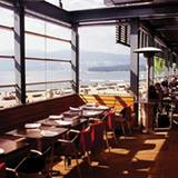 The Boathouse at Kits Beach Private Dining