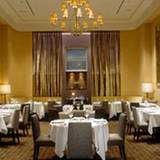 Tocqueville Private Dining