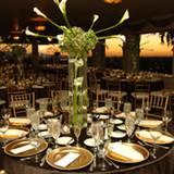 Wrigley Mansion - Geordie's Private Dining