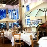Estiatorio Milos - NY Private Dining