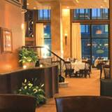 Lucca Back Bay Private Dining
