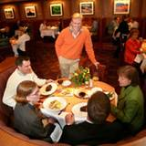 Elway's Cherry Creek Private Dining