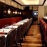 Bentley's Oyster Bar & Grill Private Dining